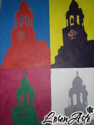 Torre de Lerín