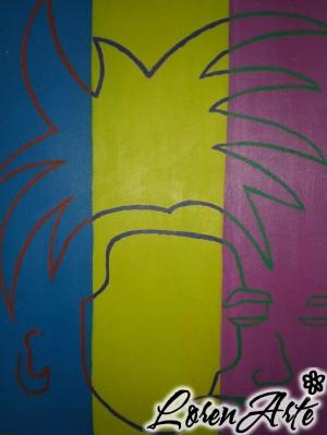 Warhol surrealista
